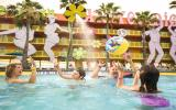 Disney's Pop Century Resort Pool