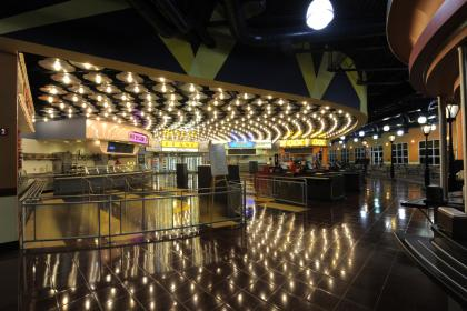 Disney's All-Star Movies Resort Restaurant