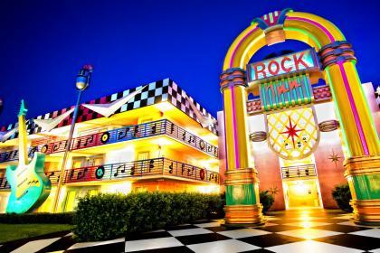 Disney's All-Star Music Resort Hotel
