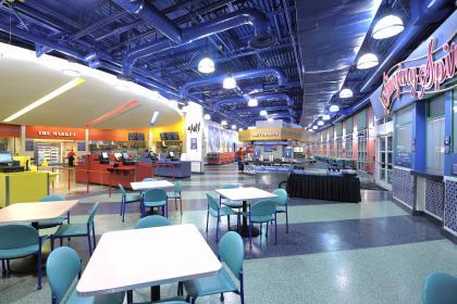 Disney's All-Star Music Resort Restaurant