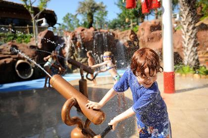 Disney's Animal Kingdom Lodge - Kidani Villas