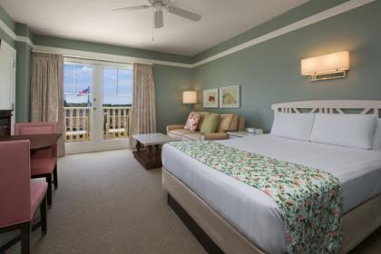 Disney S Boardwalk Villas Themeparkbeds Com