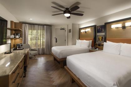 Disney S Coronado Springs Resort Themeparkbeds Com