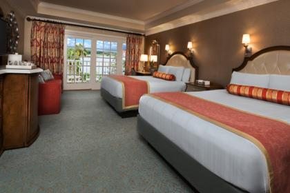 Disney S Grand Floridian Resort Amp Spa Themeparkbeds Com