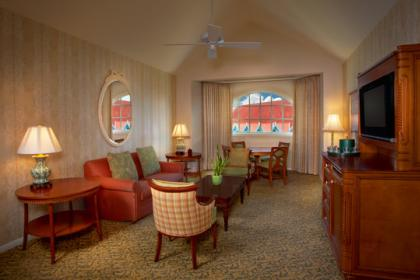 Disney's Grand Floridian Resort Suite