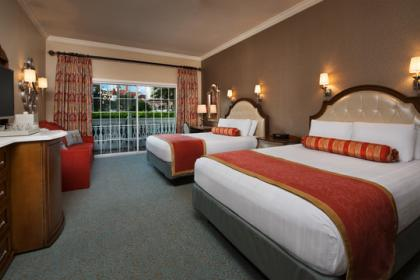 Disney's Grand Floridian Resort Room
