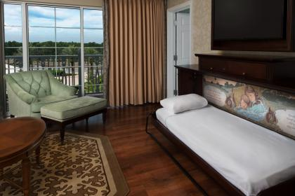 The Villas at Disney's Grand Floridian Resort & Spa Villa