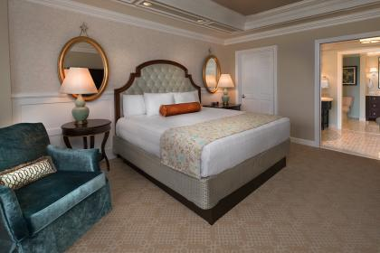 The Villas at Disney's Grand Floridian Resort & Spa Room